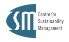 Centre for Sustainability Management